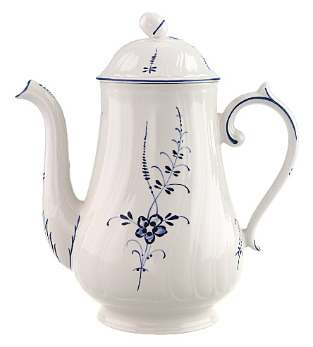 VILLEROY & BOCH Old Luxembourg coffeepot