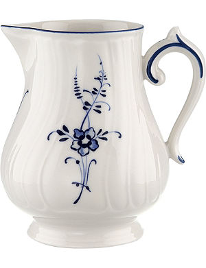 VILLEROY & BOCH Old Luxembourg creamer