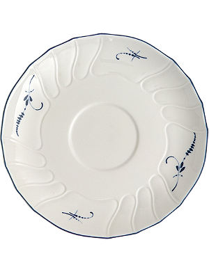 VILLEROY & BOCH Old Luxembourg tea saucer