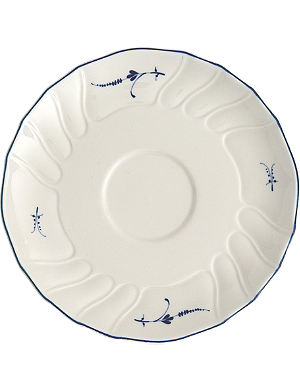 VILLEROY & BOCH Old Luxembourg coffee saucer