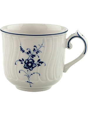 VILLEROY & BOCH Old Luxembourg espresso cup
