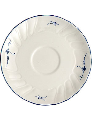 VILLEROY & BOCH Old Luxembourg espresso saucer