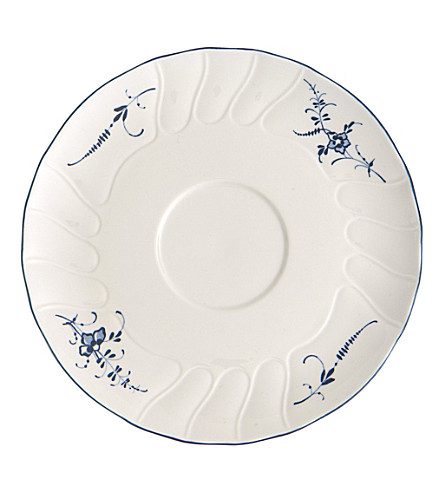VILLEROY & BOCH Old Luxembourg soup saucer