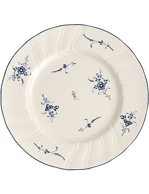 VILLEROY & BOCH Old Luxembourg salad plate 21cm