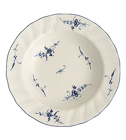 VILLEROY & BOCH Old Luxembourg deep plate 23cm
