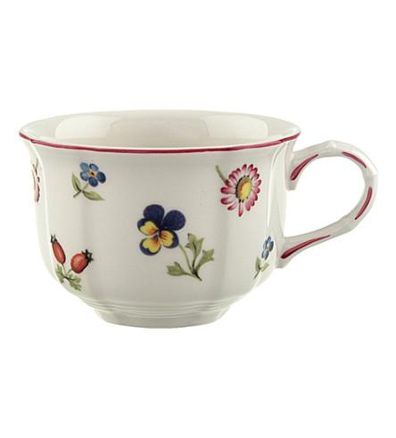VILLEROY & BOCH Petite Fleur tea cup 0.20l