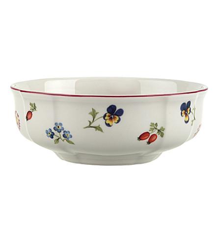 VILLEROY & BOCH Petite Fleur individual bowl 15cm