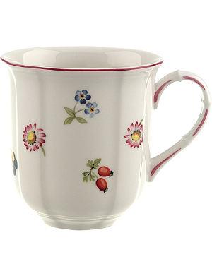 VILLEROY & BOCH Petite Fleur mug 0.30l