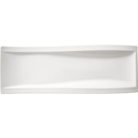 VILLEROY & BOCH NewWave antipasti plate 42cm