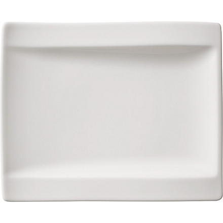 VILLEROY & BOCH NewWave bread and butter plate 18cm