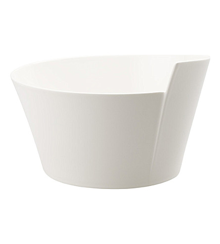 VILLEROY & BOCH NewWave serving bowl 29cm