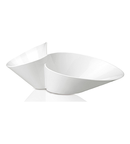VILLEROY & BOCH NewWave eye-catcher bowl 49cm