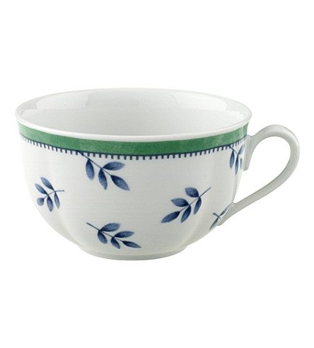 VILLEROY & BOCH Switch 3 tea cup