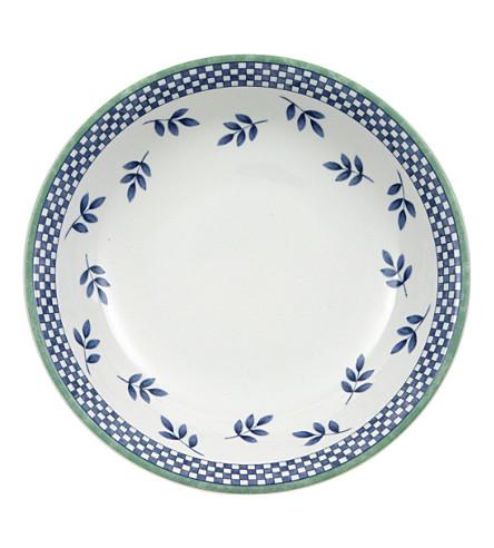 VILLEROY & BOCH Switch 3 pasta plate/salad bowl 23厘米