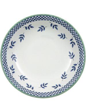 VILLEROY & BOCH Switch 3 pasta plate/salad bowl 23cm