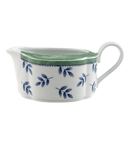 VILLEROY & BOCH Switch 3 sauceboat without saucer