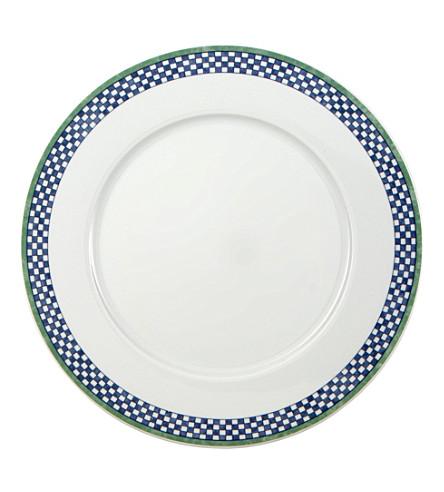 VILLEROY & BOCH Switch 3 Castell flat plate