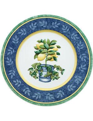 VILLEROY & BOCH Switch 3 Castell salad plate 21cm