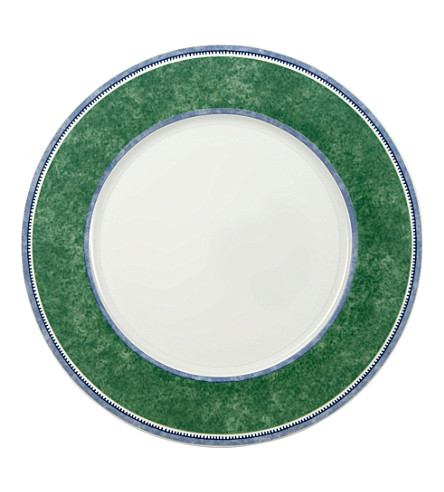 VILLEROY & BOCH Switch 3 Costa flat plate