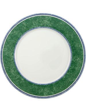 VILLEROY & BOCH Switch 3 Costa flat plate