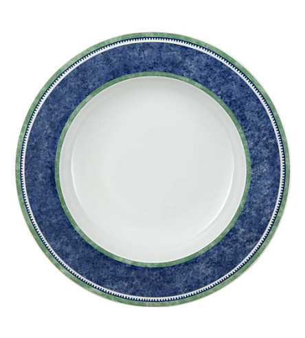VILLEROY & BOCH Switch 3 Costa deep plate