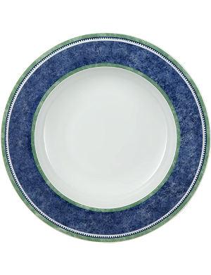 VILLEROY & BOCH Switch 3 Costa deep plate