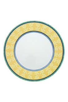 VILLEROY & BOCH Switch 3 Corfu flat plate 27cm