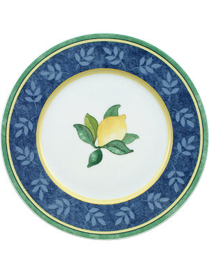 VILLEROY & BOCH Switch 3 Corfu bread and butter plate 18cm