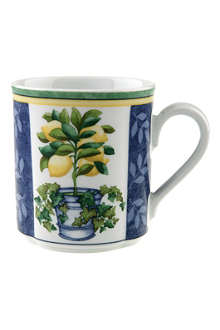 VILLEROY & BOCH Switch 3 corfu mug 0.30l
