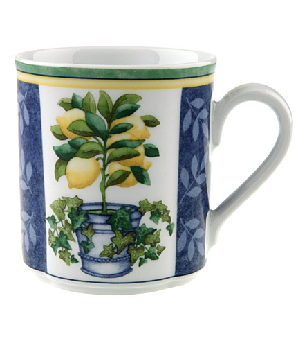 VILLEROY & BOCH Switch 3 corfu mug