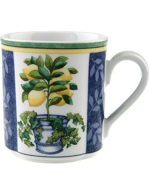 VILLEROY & BOCH Switch 3 corfu mug