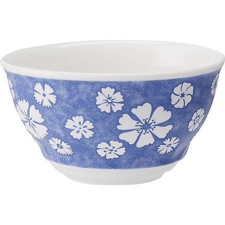 VILLEROY & BOCH Farmhouse Touch Blueflowers bowl 13cm