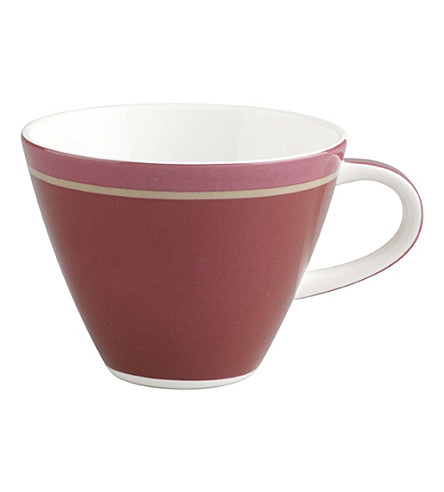 VILLEROY & BOCH Caffè Club coffee cup
