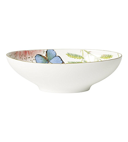VILLEROY & BOCH Amazonia pickle dish