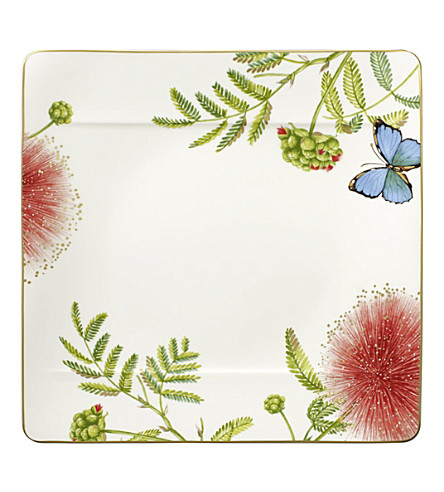 VILLEROY & BOCH Amazonia flat plate 27cm