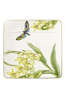 VILLEROY & BOCH Amazonia salad plate 23x23cm