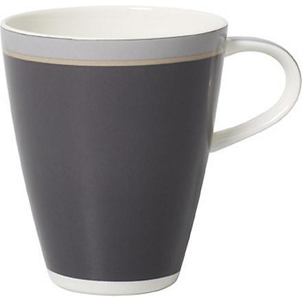 VILLEROY & BOCH Caffè Club steam mug