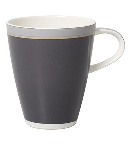 VILLEROY & BOCH Caffè Club steam mug