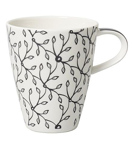 VILLEROY & BOCH Caffè Club coffee cup