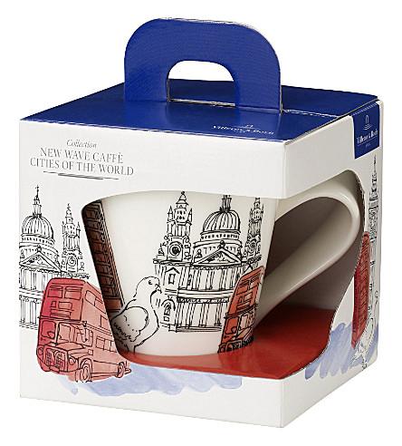VILLEROY & BOCH 新一波佛伦敦杯礼品盒