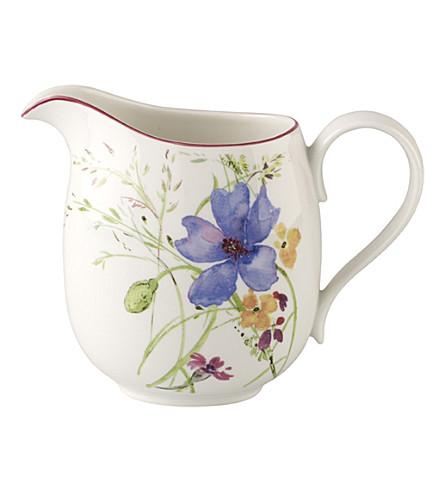 VILLEROY & BOCH Mariefleur milk jug