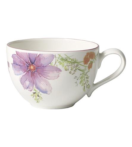 VILLEROY & BOCH Mariefleur coffee cup