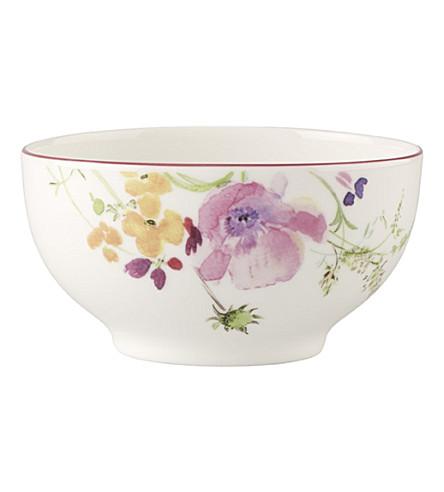 VILLEROY & BOCH Mariefleur French bowl 14cm