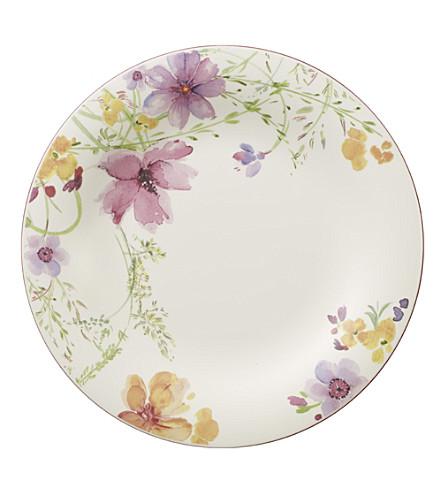 VILLEROY & BOCH Mariefleur dinner plate 27cm