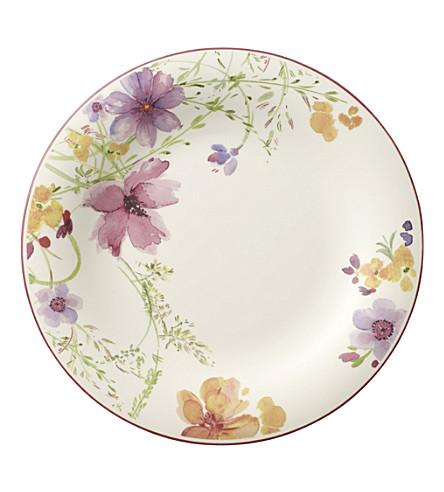 VILLEROY & BOCH Mariefleur gourmet plate 30cm