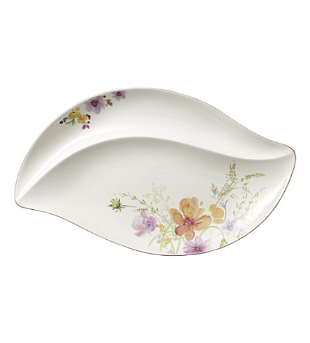 VILLEROY & BOCH Mariefleur serving plate 50cm