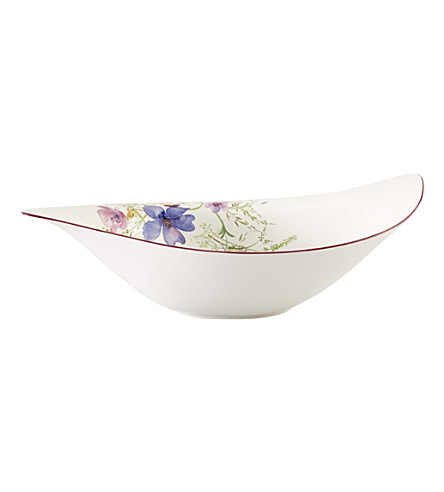 VILLEROY & BOCH Mariefleur serving bowl 45cm