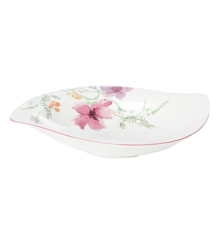 VILLEROY & BOCH Mariefleur deep serving bowl 29cm