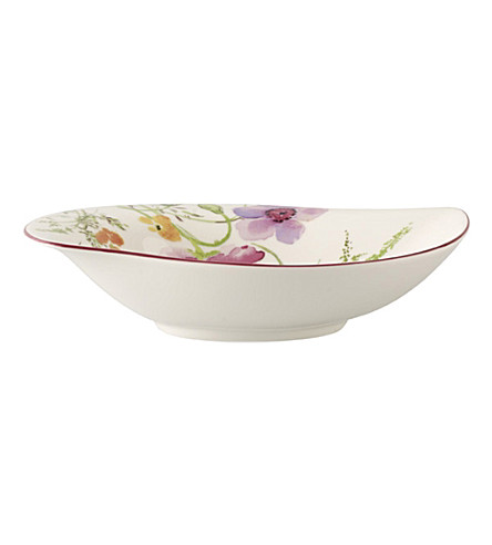 VILLEROY & BOCH Mariefleur serving bowl 21cm