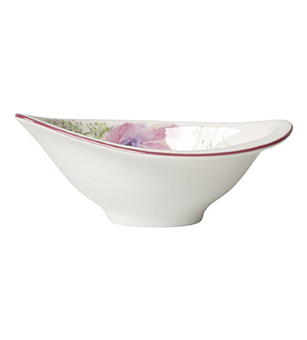 VILLEROY & BOCH Mariefleur dip bowl 12cm